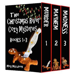 Christmas River Box Set