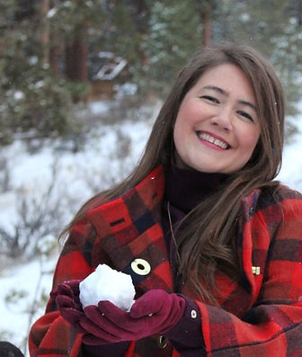 Bestselling Author Meg Muldoon