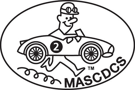 MASCDCS Madison Avenue Sports Car Driving & Chowder Society