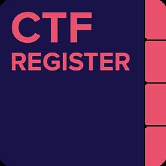 CTF Register Logo
