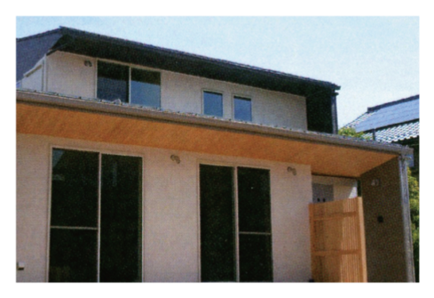 R+house リベラハウス