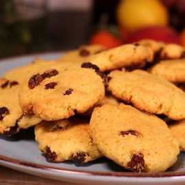 Венецианское традиционное печенье