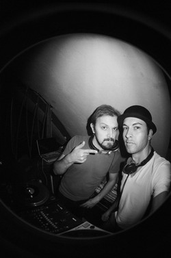 Cult Club-Moscow (Russia) + Anatoly Ice