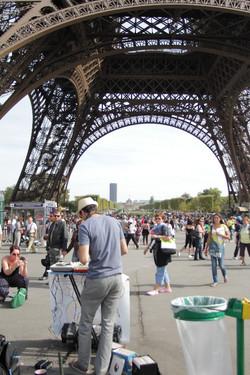 Mighty Tiny - Paris (France)