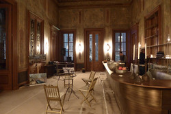 Construction Dinner@Soho House Istanbul