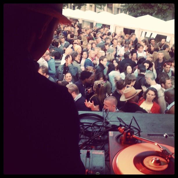 Soulfest - Antwerp (Belgium)
