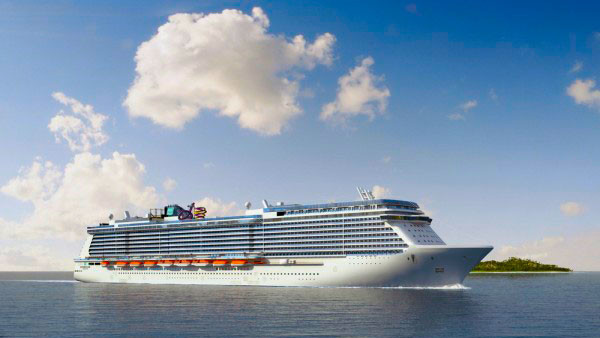 Langh Tech to supply scrubbers for Meyer Werft new buildings