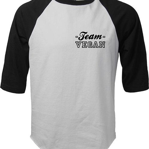UNISEX Baseball T - Shirt