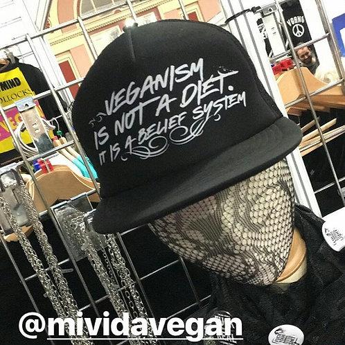 Veganism Hat