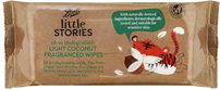 Boots Little Stories Biodegradable fragranced
