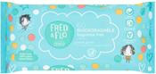 Tesco Fred & Flo, Biodegradable Fragrance Free