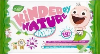 Kinder by Nature Natural