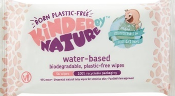 Kinder by Nature water-based