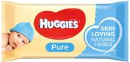 Huggies Pure (fragrance free)