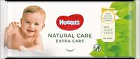 Huggies Natural Care Extra Care