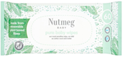 Morrisons Nutmeg Pure Baby Wipes