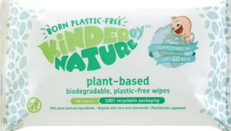 Kinder by Nature plant-based