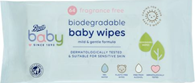 Boots Biodegradable fragrance free