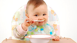 EUROPEAN U&A BABY FOOD STUDY