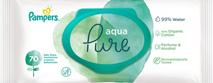 Pampers Aqua Pure