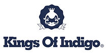 Kings of Indigo x Wakatépé