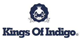 Marque Kings of Indigo Boutique Wakatépé Rennes