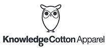 Knowledge Cotton Apparel x Wakatépé