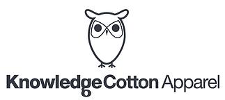 Marque Knowledge Cotton Apparel Boutique Wakatépé Rennes