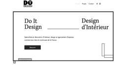 Do It Design