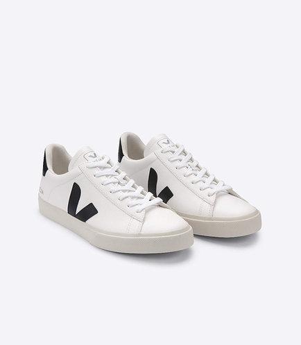 Sneakers – Veja – Lacets Blanc et noir
