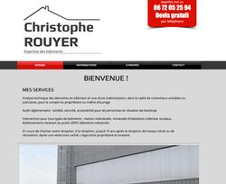 C Rouyer Expert en Batiments