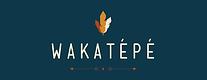Logo Wakatépé Boutique Pret à Porter Eco Responsable Rennes