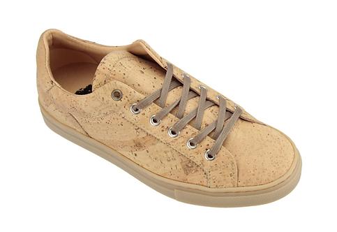 Sneakers – Casaliège – Liège naturel