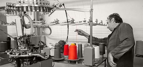 Marque Manufacture Bonneterie Perrin Boutique Wakatépé Rennes