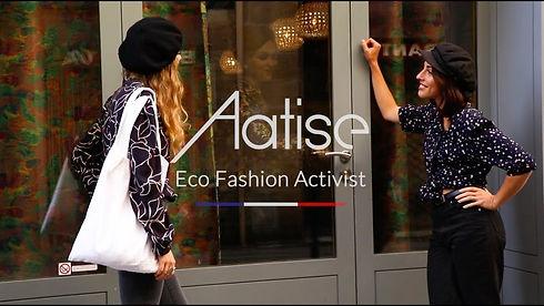Marque Aatise Boutique Wakatépé Rennes