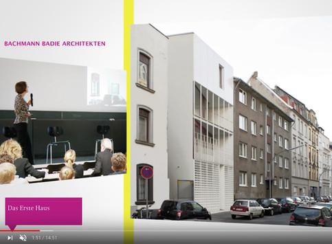 05 13 First Works - Bauwelt-Preis 2013