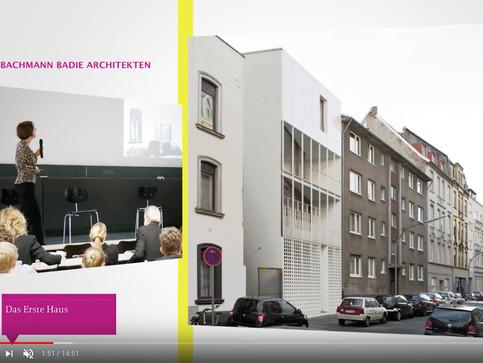 05|13 First Works - Bauwelt-Preis 2013