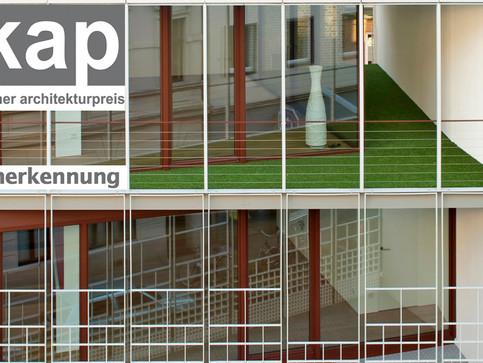 09|14 Kölner Architekturpreis 2014