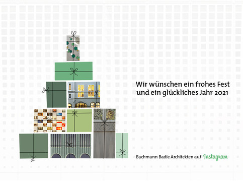12|20 Bachmann Badie Architekten auf Instagram!