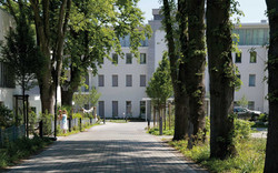 Wohnanlage Bonn 01