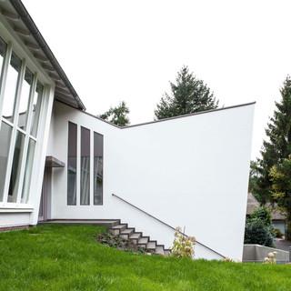 Gartenvilla Bergisch Gladbach