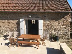 Bauernhaus Burgund 15
