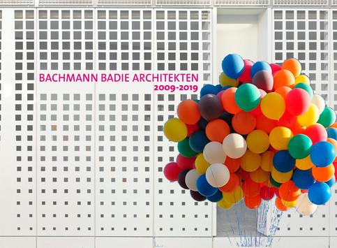 04I19 10 Jahre Bachmann Badie Architekten