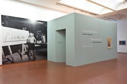 Museum Ludwig: 'Picasso im Fotoportrait