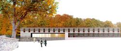 Gästehaus Klosteranlage Eberbach