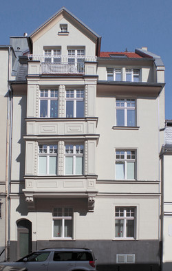 Florastraße 47 09a