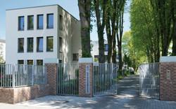 Wohnanlage Godesberger Hof Bonn