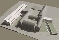 Berufsbildungszentrum Mölln