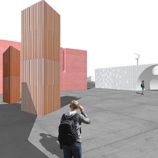 PASSAGEN - Interior Design Week Köln