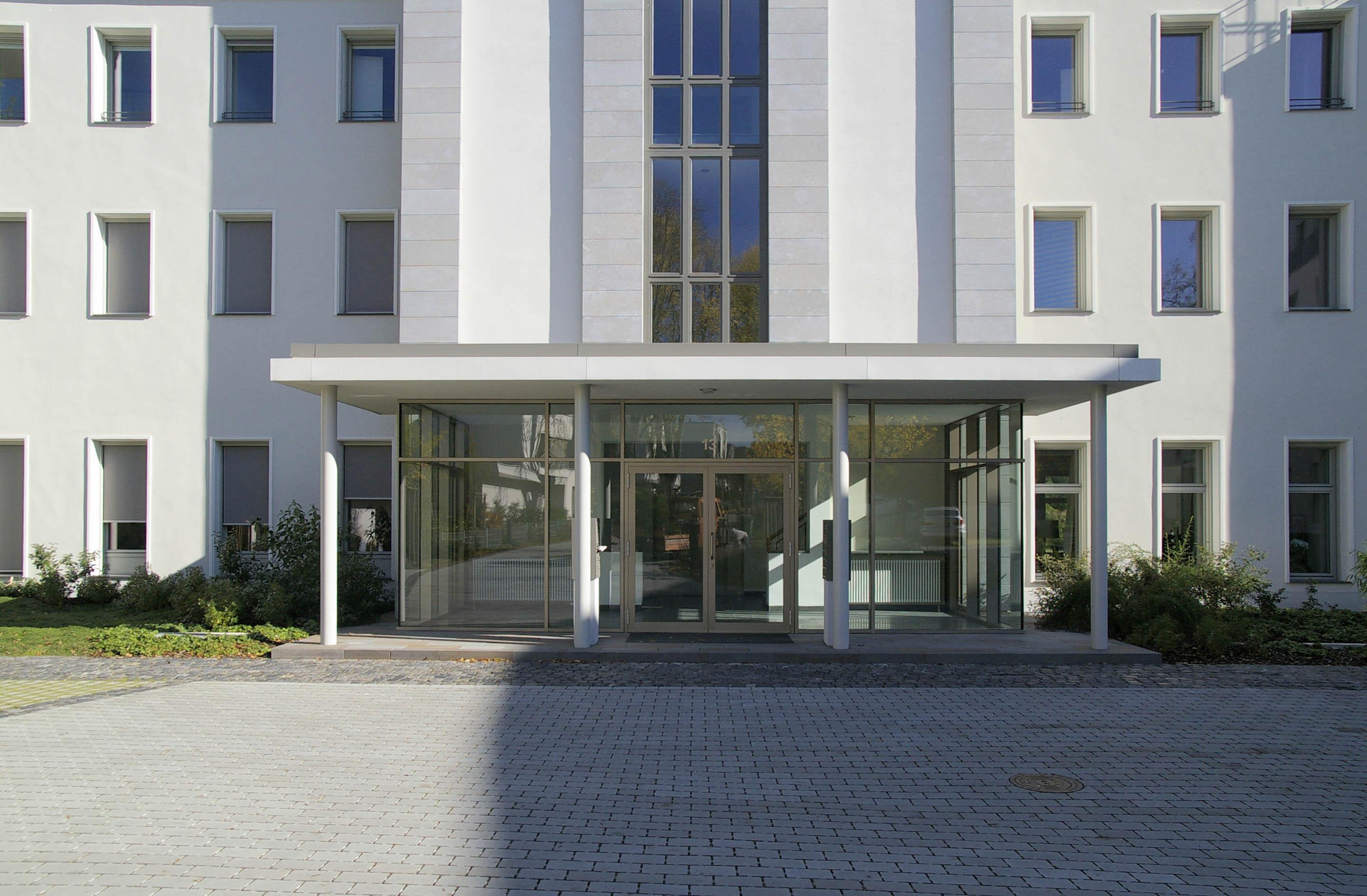 MFH Godesberger Hof 14